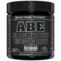 ABE (All Black Everything) 315GR