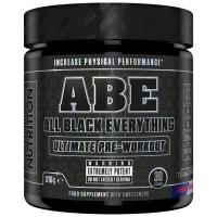ABE (All Black Everything) 315GR