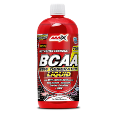 BCAA LIQUID NEW GENERATION 1000ML