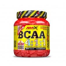 BCAA 4:1:1 300 TABL + MOCHILA DE REGALO