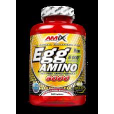 EGG AMINO 6000 360 TABL
