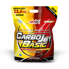 CARBOJET BASIC 6KG + REGALO A ELEGIR
