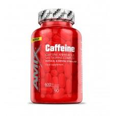 CAFFEINE 200MG WITH TAURINE 90 CAPS