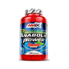 ANABOLIC POWER TRIBUSTEN 200 CAPS + PASTILLERO DE REGALO