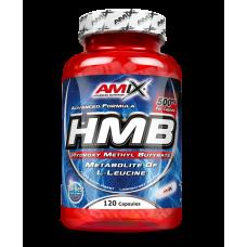 HMB 120 CAPS