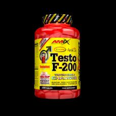 TESTO-F 200 250 TABL + PASTILLERO DE REGALO