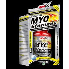 MYOSTERONES 90 CAPS + PASTILLERO DE REGALO