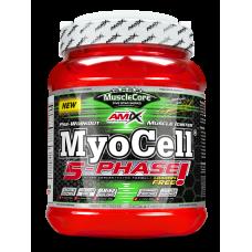 MYOCELL 5 PHASE 500GR + MOCHILA DE REGALO