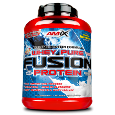 WHEY PURE FUSION 2,3KG