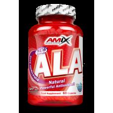 ALA - ALPHA LIPOIC ACID 60 CAPS