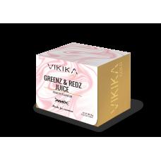 Vikika  Gold Greenz & Reds 180 GR, 30x6 GR