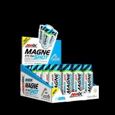 MAGNESHOT FORTE 375MG 20x60ML