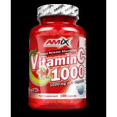VITAMINA C 1000MG 100 CAPS