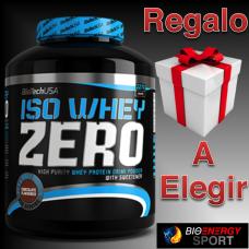 ISO WHEY ZERO 2.27KG