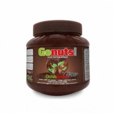 GONUTS! CHOCOLATE NEGRO 350GR