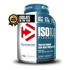 ISO 100 HYDROLYZED 2200 GR