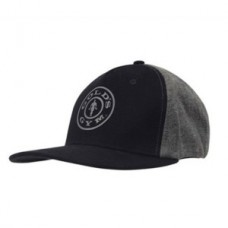 Gorra - Black/Grey