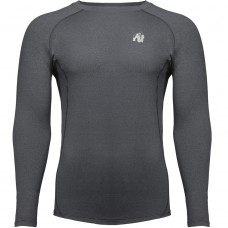 Rentz Long Sleeves - Dark Gray
