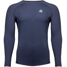 Rentz Long Sleeves - Navy Blue