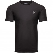 Johnson T-shirt - Black