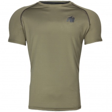 Performance T-shirt - Army Green