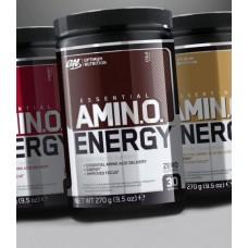 AMINO ENERGY 270GR 30 serv