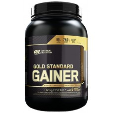 GOLD STANDARD GAINER 1.62KG